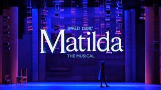 Matilda The Musical στο Θέατρο Ακροπόλ (Full Trailer)