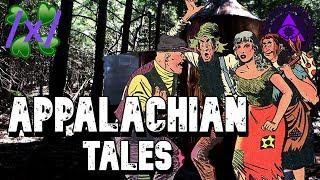 Appalachian Tales | 4chan /x/ Greentext Stories