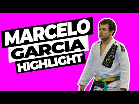 MARCELO GARCIA Jiu Jitsu Highlight NEW Brazilian Jiu Jitsu Nationals 2004