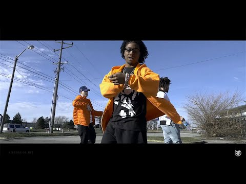 Innocent x Cvsper x Eastside Flo - Clientele (OFFICIAL MUSIC VIDEO)