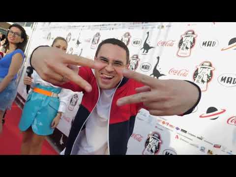 Η Coca-Cola χορηγός των Μad Video Music Awards 2019