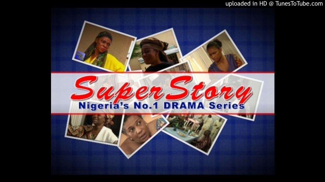 Download Super Story Theme Song