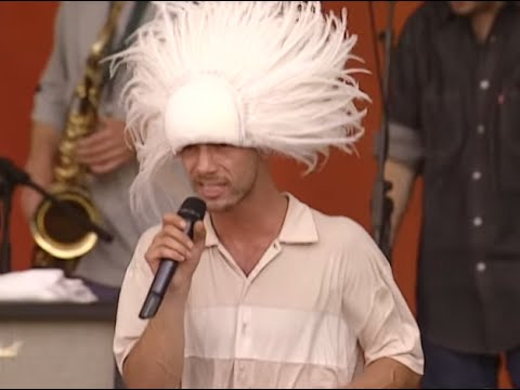Jamiroquai - Full Concert - 07/23/99 - Woodstock 99 East Stage (OFFICIAL)