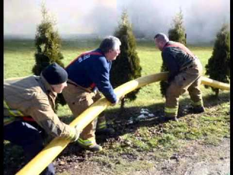 Lapaz Fire Department Recuritment Video