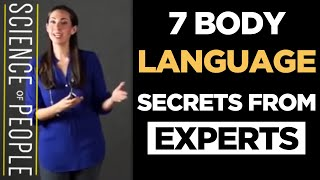 Body Language for Experts