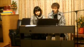 目黑/Endy chow&Fiona Sit/cover by lingcora&chunyip