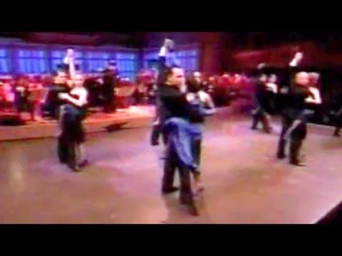 Evening at Pops, Forever Tango With Leslie Caron - 1998 (480p)