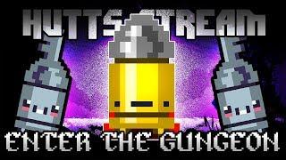 Bullet Run - Hutts Streams Enter the Gungeon