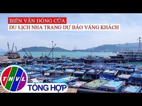 Du lịch Nha Trang dịp lễ 30/4 dự báo vắng khách vì biển vẫn đóng cửa