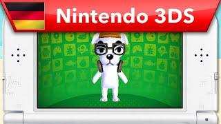 Animal Crossing: Happy Home Designer - DJ K.K.