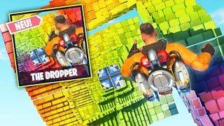 *NEU* SPIELER vs DROPPER Modus in FORTNITE!