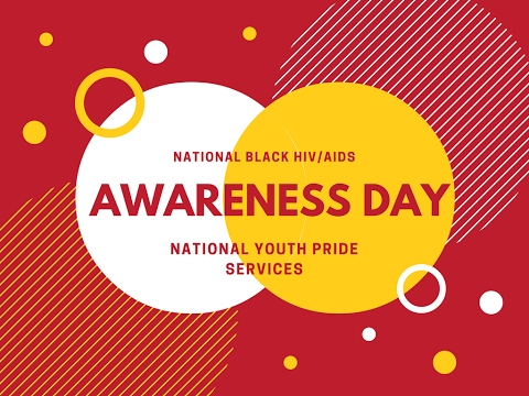 #NBHAAD Statement from National Youth Pride Services