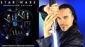 LDS Star Wars Despecialized Blurays - YouTube