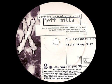 Jeff Mills - Workers