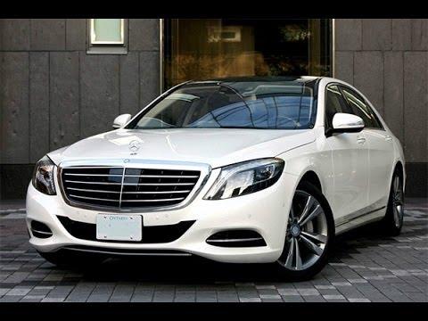 Mercedes s500 price
