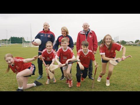 Go Ahead Ireland- Connecting Communities across Dublin- The Galvins