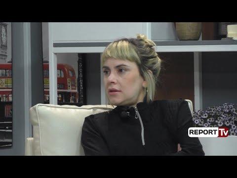 Skandalet seksuale, aktorja Gjonçi: Ka raste dhe në shqipëri kur kanë ngacmuar regjisorët