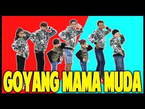 goyang-aku-suka-bodi-mama-muda---senam-zumba-joget-dance---tik-tok