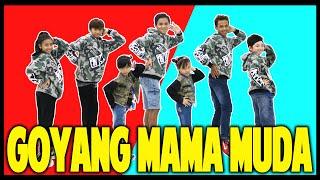 Baixar GOYANG AKU SUKA BODI MAMA MUDA - SENAM ZUMBA JOGET DANCE - TIK TOK