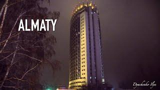 Almaty | Алматы | Canon XA10