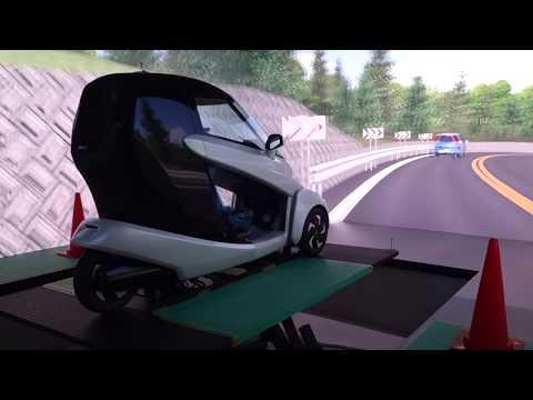 フォーラムエイト、名古屋大学へ 世界初の大型5面立体視ドライビング・シミュレータを納入