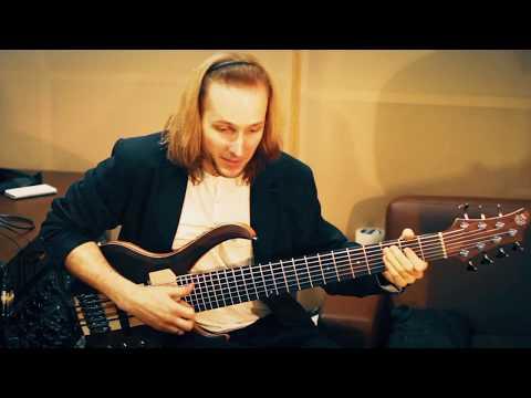 """Alexey Zavolokin """"Nu Funk"""""""