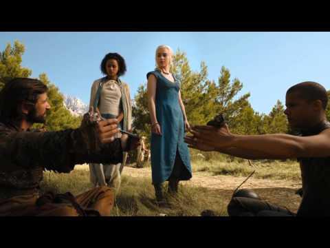 Khaleesi Complete Story Season 4 HD Part 1