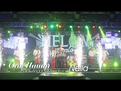 Nella Kharisma - Ora Umum (Official Music Video)