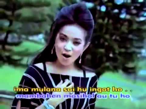 Rani Simbolon - Ditakkoho Ma Rohangki