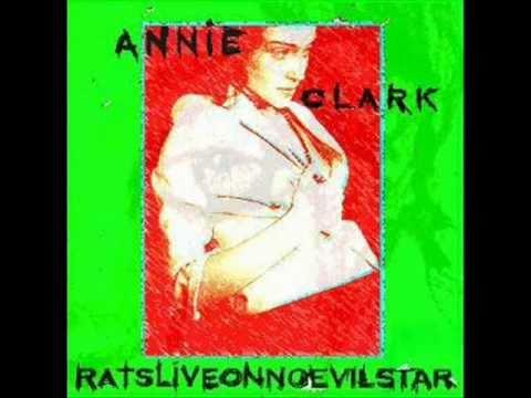 ratsliveonnoevilstar 2003 EP by Annie Clark (St. Vincent)