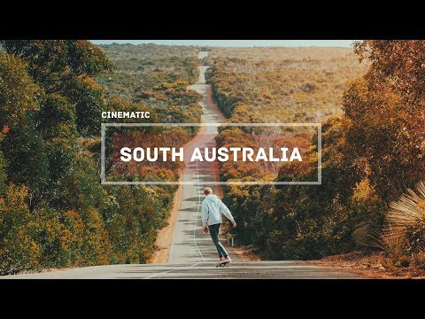 Discover South Australia / Cinematic