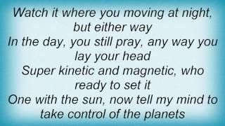Afu-Ra - Livin Like Dat Lyrics