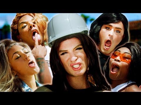 "Fifth Harmony – ""Work from Home"" PARODY"