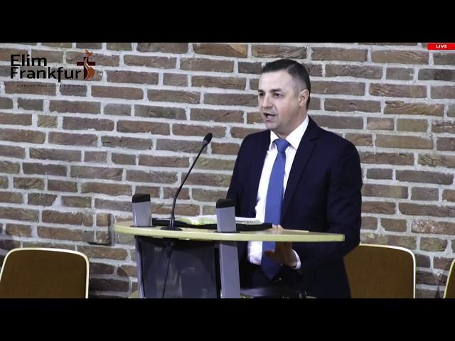 Programul bisericii  ELIM     05 01.2020
