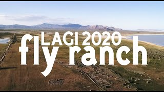 LAGI 2020 Fly Ranch (Jan 15 – May 31)