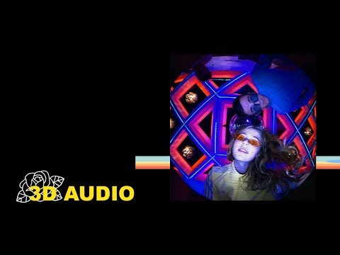 SG Lewis x Clairo- Better (3D AUDIO)(HEADPHONES)