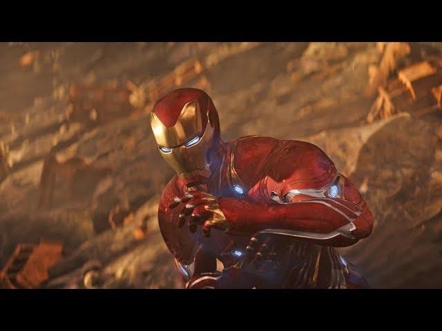Отмъстителите: Война без край | Avengers: Infinity War