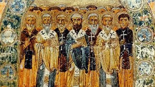 Church Fathers:  Are modern day Christians caught in a deception?