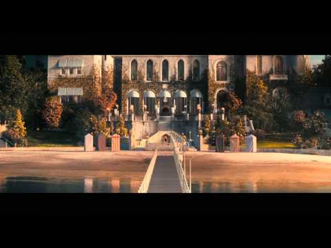 The Great Gatsby - The Greatness of Gatsby - behind the scenes - HD