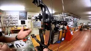 Humphries Archery Salt Lake City Utah
