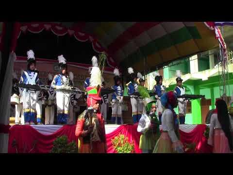 Marching Band Bina Swara eMBADA 2017