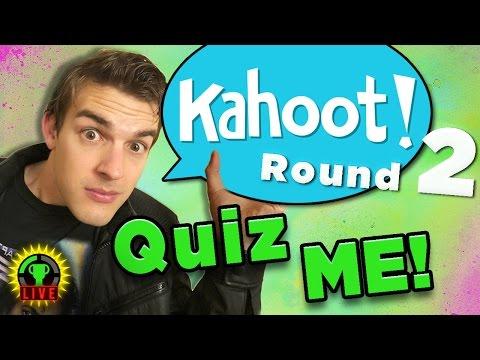 BATTLE OF THE BRAINS! | Kahoot! Rematch
