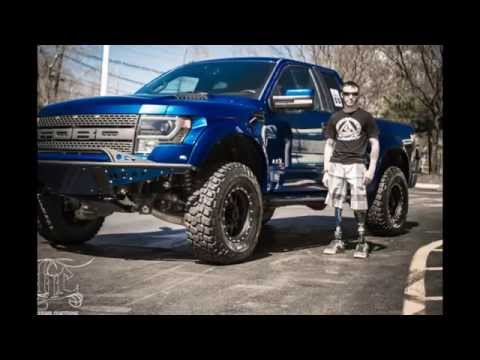 2016 Ford Raptor 0 60 Towing Capacity