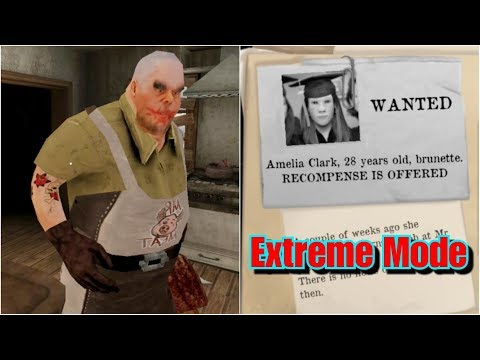 Mr. Meat Version 1.6 In Extreme Mode