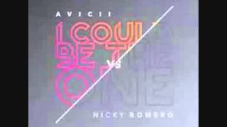 I Could Be The One 12 Hours| Avicii Vs Nicky Romero - BarellHound