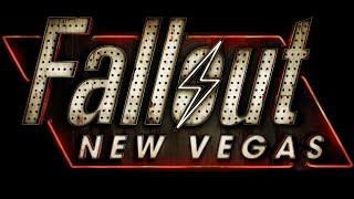 Fallout New Vegas Прохождение 1