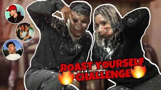 ADIVINA EL ROAST YOURSELF CHALLENGE | FEREDE