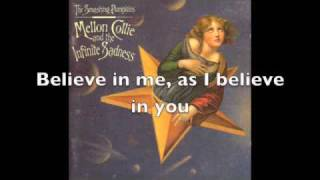 Smashing Pumpkins - Tonight, Tonight Lyrics