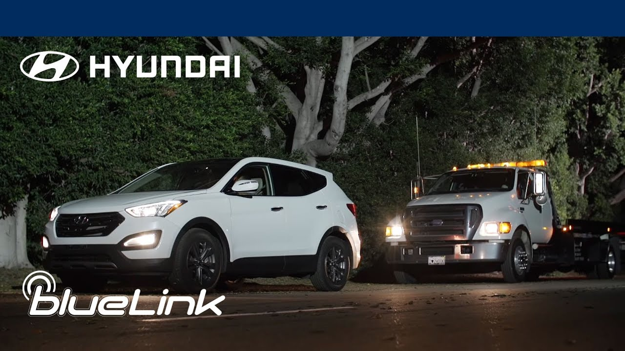 Hyundai Blue Link How-To Videos