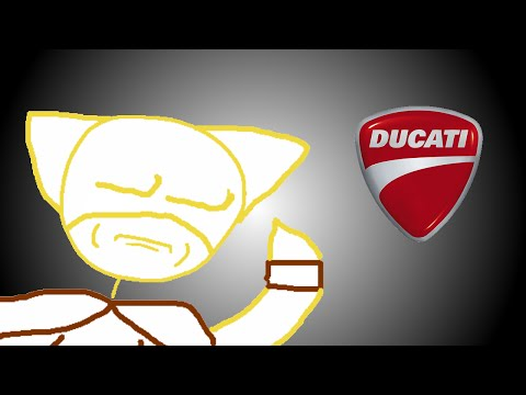 What the Heck is this: Ducati World Championship |